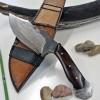 Deimos - Ultimate Steel 2013 Donation Knife