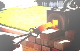Crafting Method - Forging the Blade
