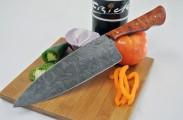 Phoenix Chef - Ambonia burl