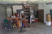 Deconstructing the knife shop for the move