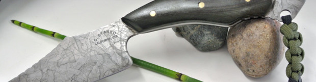 Newest Operator Series knife…Erebus